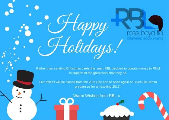 rbl-e-christmas-card